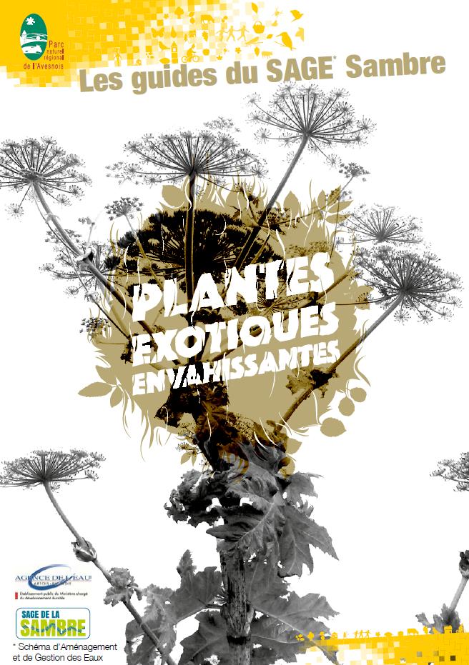 Les guides du SAGE Sambre - Plantes Exotiques Envahissantes