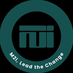 Logo du M2i